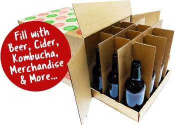 Create Your Own Beer Advent Calendars to sell this Christmas