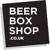 Beer Box Shop Logo