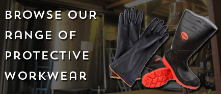 Browse our range of Protective Workwear