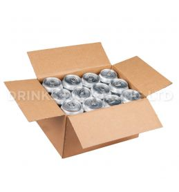 12 Can - Trade / Self Delivery Box - 440ml | Beer Box Shop