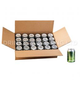 24 Can - Trade / Self Delivery Box - 330ml | Beer Box Shop