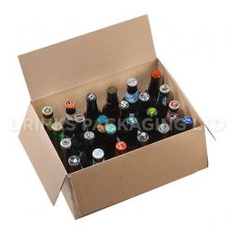 24 Bottle - Trade / Self Delivery Box - 500ml | Beer Box Shop
