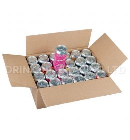 24 Can - Trade / Self Delivery Box - 500ml | Beer Box Shop