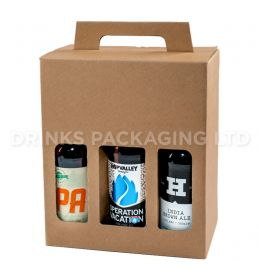 6 Bottle - Gift Box - 330ml | Beer Box Shop