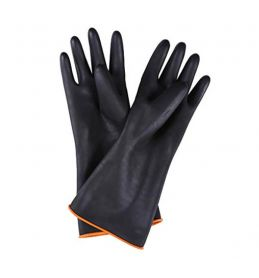 Latex Chemical Resistant Gloves | Various Sizes Available | Beer Box Shop