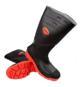 Titan Safety Wellington Boots | Various Sizes Available | Beer Box Shop
