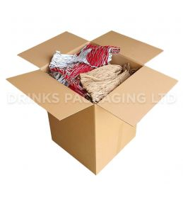 Shredded Cardboard | Beer Box Shop