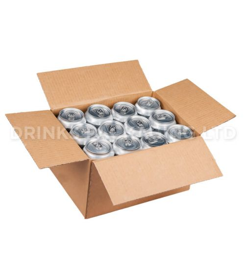 12 Can - Trade / Self Delivery Box - 440ml   Beer Box Shop