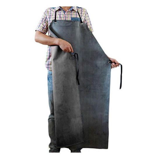 Nanxson Protective Working Apron | Black | Beer Box Shop
