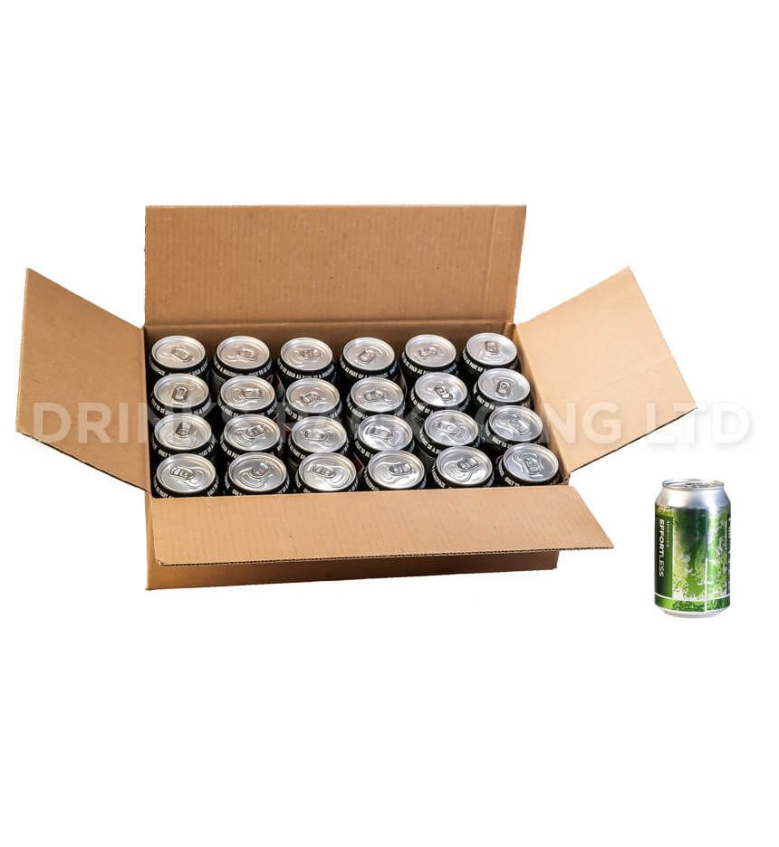 24 Can - Trade / Self Delivery Box - 330ml